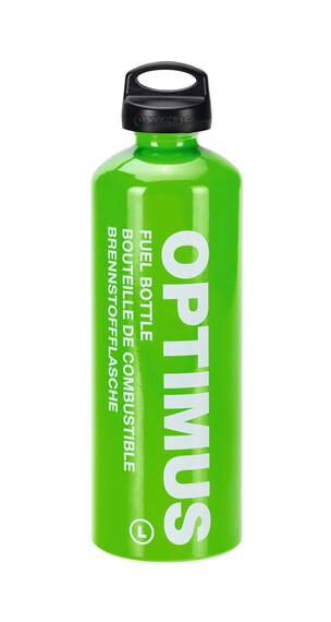 Optimus Brennstoffflasche 1l mit Kindersicherung